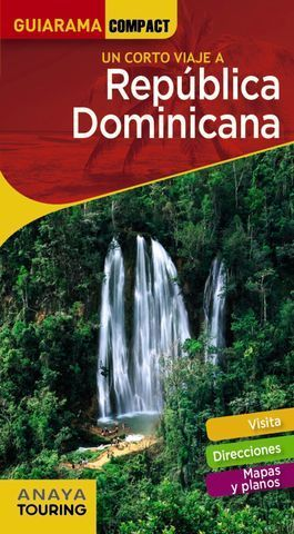 REPUBLICA DOMINICANA GUIARAMA COMPACT ED. 2018