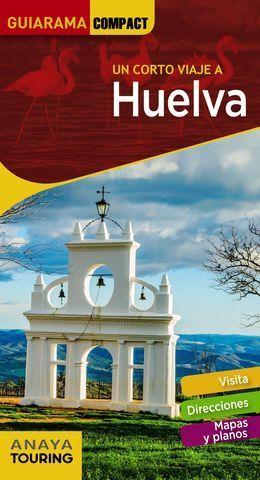 HUELVA.  GUIARAMA COMPACT  ED. 2018