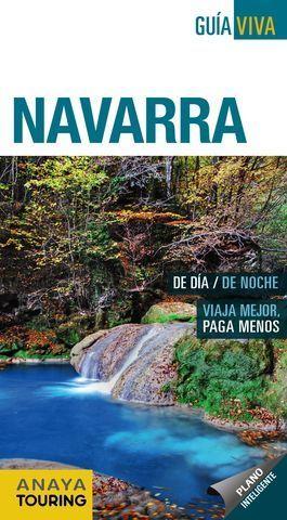 NAVARRA GUIA VIVA  ED. 2018