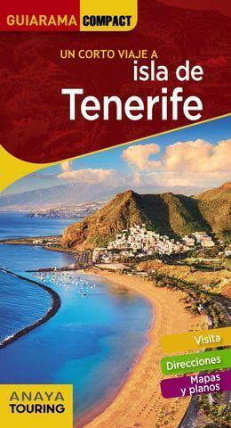 ISLA DE TENERIFE GUIARAMA COMPACT ED 2018