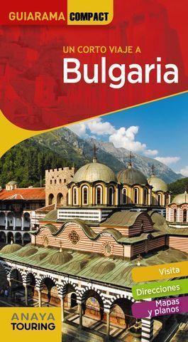 BULGARIA GUIARAMA COMPACT ED. 2019