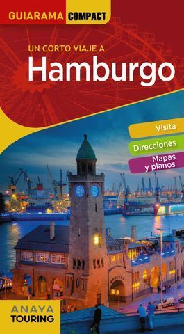 HAMBURGO GUIARAMA COMPACT ED. 2019
