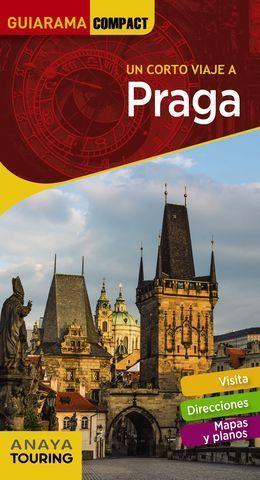 PRAGA GUIARAMA COMPACT  ED. 2019