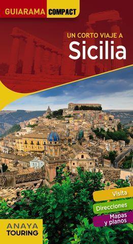 SICILIA  GUIARAMA COMPACT  ED. 2019