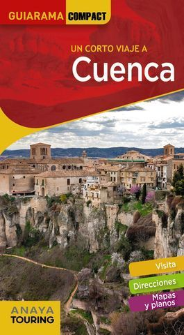 CUENCA.  GUIARAMA COMPACT  ED. 2019