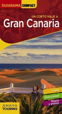 GRAN CANARIA  GUIARAMA COMPACT  ED. 2019