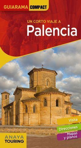 PALENCIA.  GUIARAMA COMPACT  ED. 2019