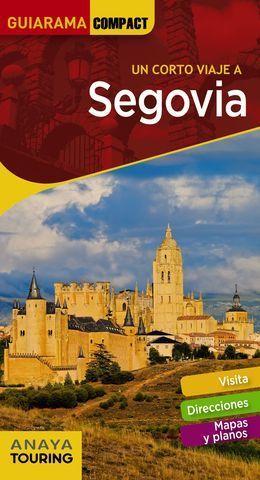 SEGOVIA  GUIARAMA COMPACT  ED. 2019