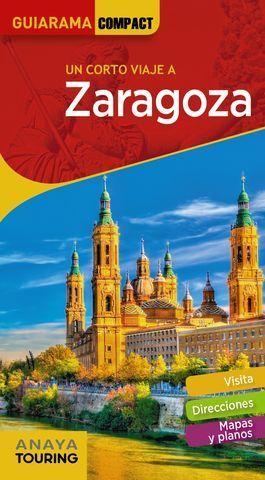 ZARAGOZA.  GUIARAMA COMPACT  ED. 2019