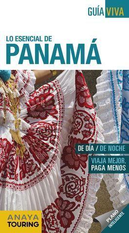 PANAMÁ GUIA VIVA ED. 2019
