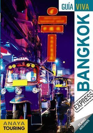 BANGKOK.  GUIA VIVA EXPRESS  ED. 2019