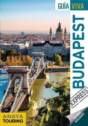 BUDAPEST GUIA VIVA EXPRESS ED. 2020