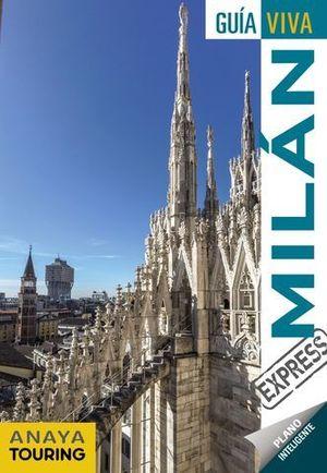 MILÁN GUIA VIVA EXPRESS ED. 2020