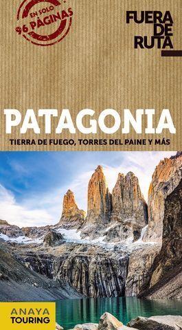 PATAGONIA FUERA DE RUTA ED. 2020