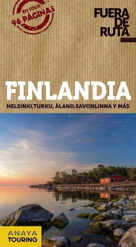 FINLANDIA FUERA DE RUTA ED. 2020