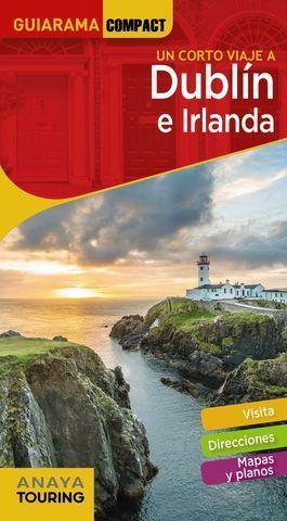 DUBLÍN E IRLANDA GUIARAMA COMPACT ED. 2020