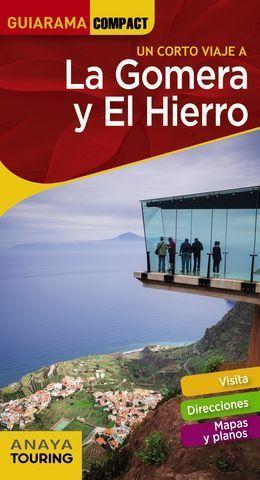 LA GOMERA Y EL HIERRO GUIARAMA COMPACT ED. 2020