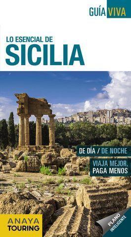SICILIA.  GUIA VIVA ED. 2020