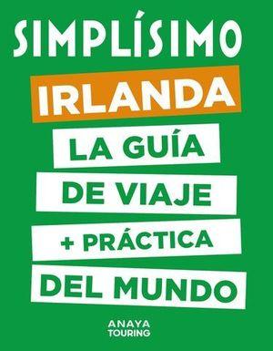 IRLANDA. SIMPLISIMO  ED. 2020