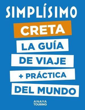 CRETA. SIMPLISIMO ED. 2020