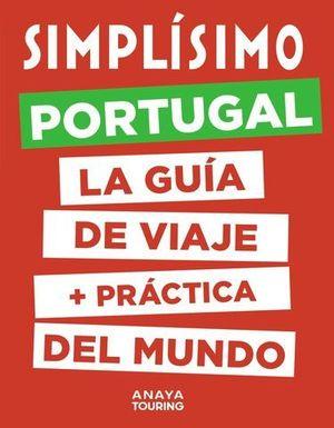 PORTUGAL.  SIMPLISIMO  ED. 2020