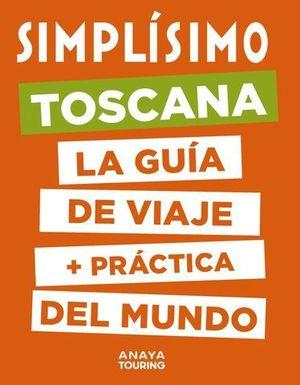 TOSCANA.  SIMPLISIMO  ED. 2020