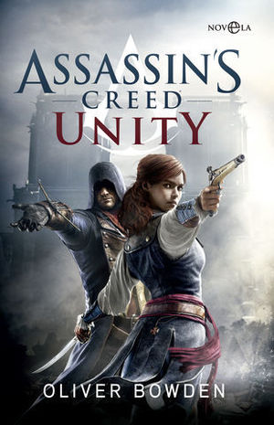 ASSASSIN`S CREED 7 UNITY