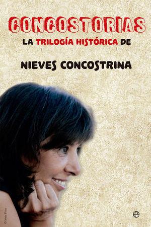 CONCOSTORIAS / LA TRILOGIA HISTORICA DE NIEVES