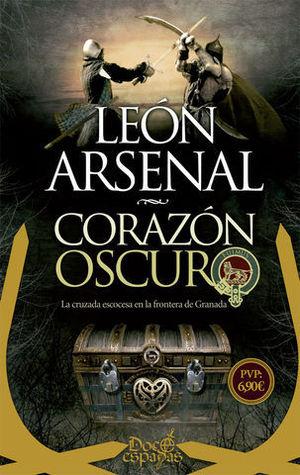 CORAZON OSCURO / DOCE ESPADAS