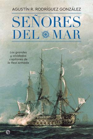 SEÑORES DEL MAR