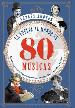 LA VUELTA AL MUNDO EN 80 MUSICAS