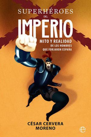 SUPERHEROES DE IMPERIO