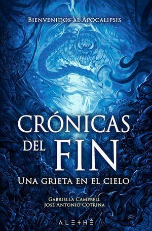 CRONICAS DEL FIN