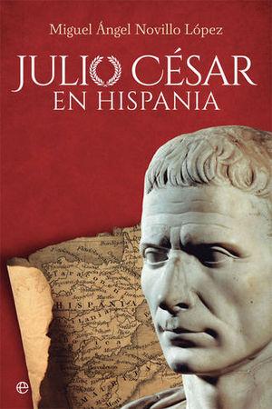 JULIO CESAR EN HISPANIA