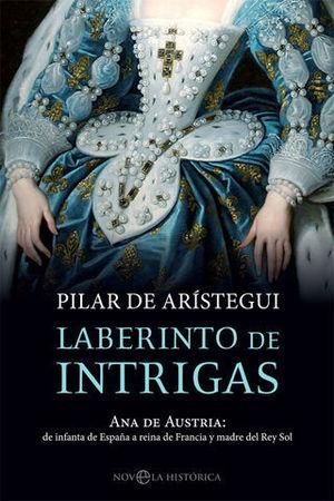 LABERINTOS DE INTRIGAS