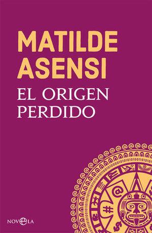 EL ORIGEN PERDIDO