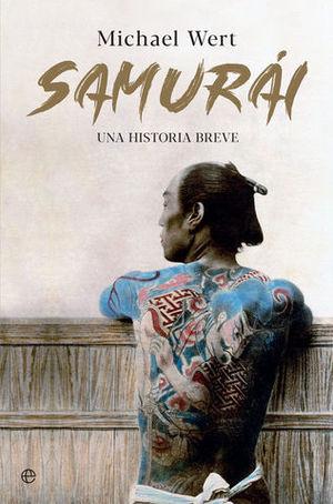 SAMURAI.  UNA HISTORIA BREVE