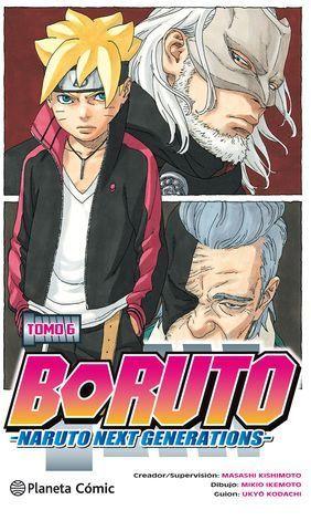 BORURO 6