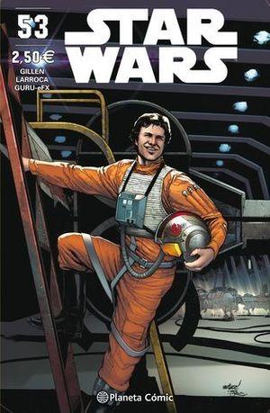 STAR WARS 53