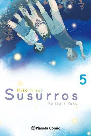 HISOHISO SUSURROS 5