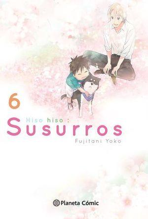 HISOHISO - SUSURROS Nº 06/06.