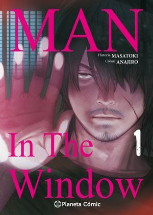 MAN IN THE WINDOW 1