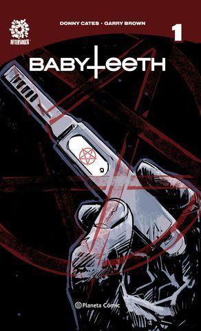 BABYTEETH Nº 01.