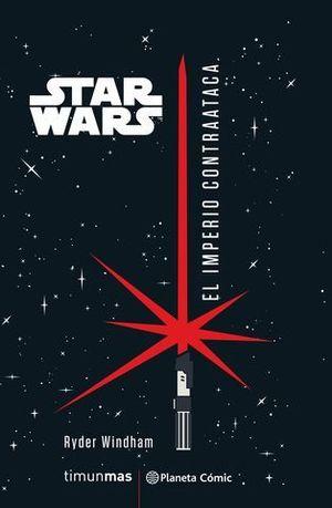 STAR WARS. EL IMPERIO CONTRAATACA