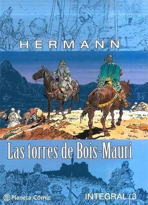 LAS TORRES DE BOIS-MAURI 3