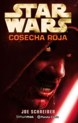 STAR WARS COSECHA ROJA.