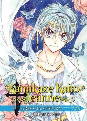 KAMIKAZE KAITO JEANNE KANZENBAN Nº2