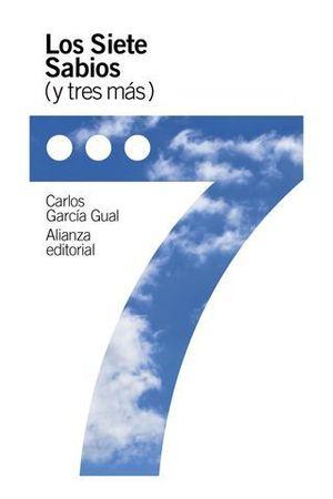 LOS SIETE SABIOS ( Y TRES MAS )
