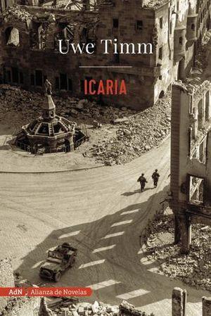 ICARIA ( ADN )