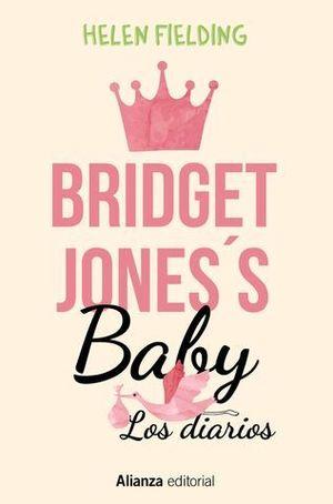 BRIDGET JONES´S BABY. LOS DIARIOS